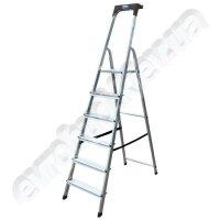 Лестница-стремянка Safety 6 ступеней