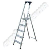Лестница-стремянка Safety 5 ступеней