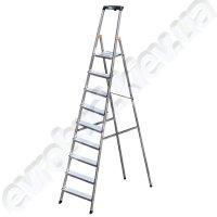 Лестница-стремянка Safety 8 ступеней
