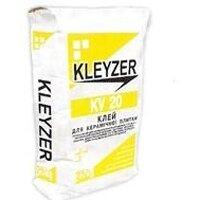 Базовый клей для плитки KV 20